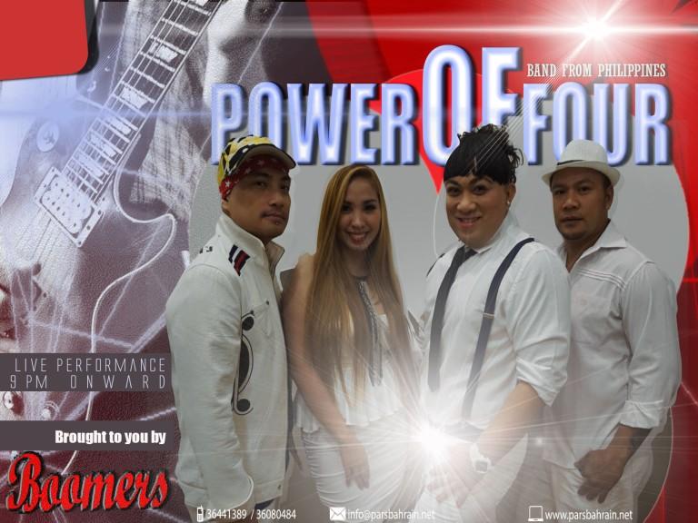 boomers power
