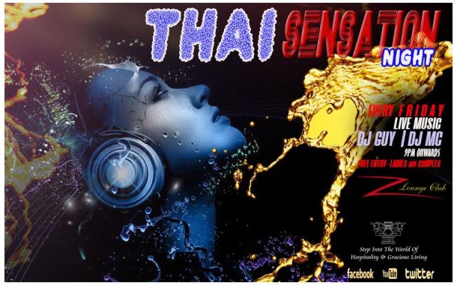 thai sensation