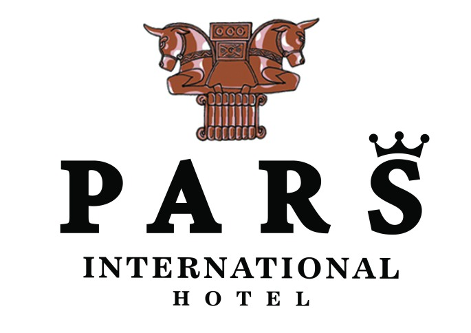 Pars logo TH